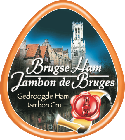 Brugse Ham logo