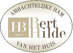 Bert en Hilde